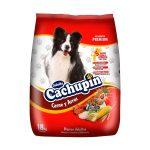 Cachupín Carne y Arroz