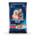 CHAMPION DOG CARNE 18KG
