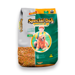 Special Dog Vegetales
