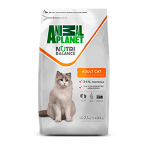 Animal Planet Nutribalance Gato Adulto