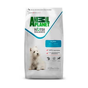 Animal Planet Nutribalance Puppy Small Breed