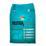 Nutra Nuggets White fish
