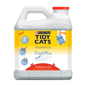 Arena Tidy Cat Bidon Fresh Plus 3,86k