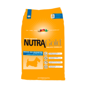 Nutra Gold Microbites Adulto
