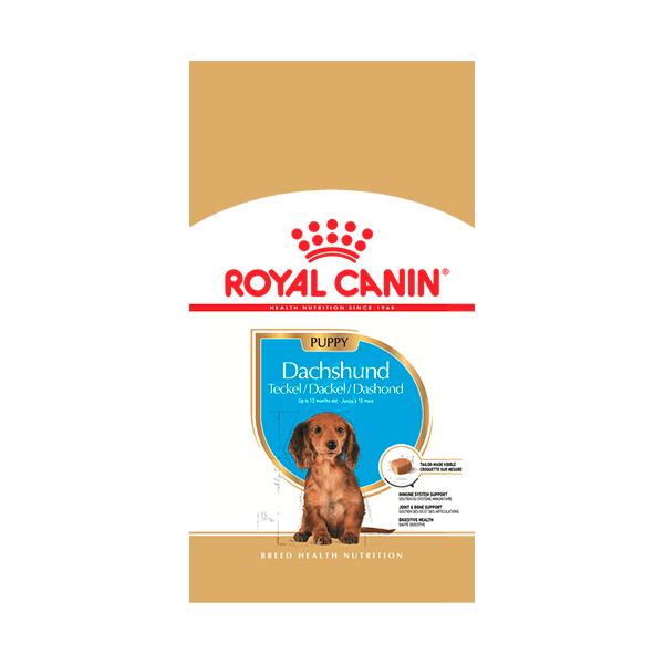 Royal Canin Dachshund Junior