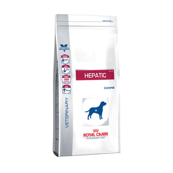 Royal Canin Hepatic canino