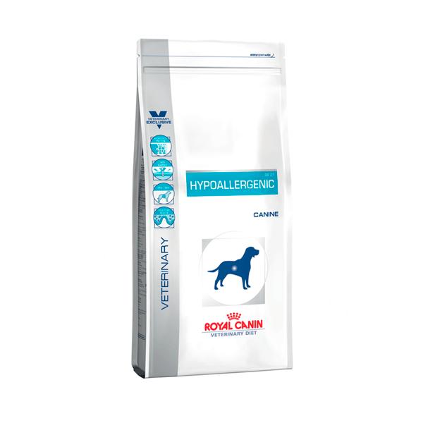 Royal Canin Hypoallergenico