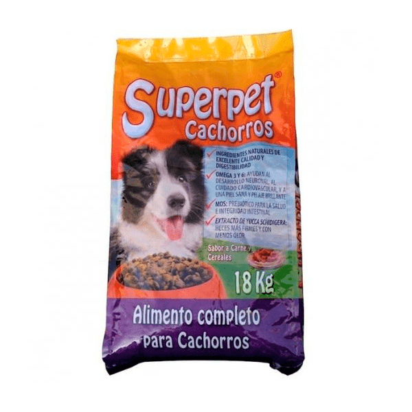 Super pet Cachorro