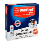 BAYTICOL Collar 8 meses