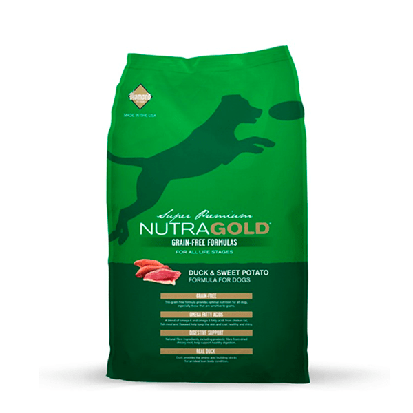 Nutragold Duck 13,6Kg